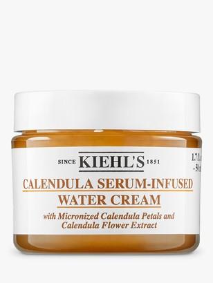 Kiehl's Calendula Serum-Infused Water Cream