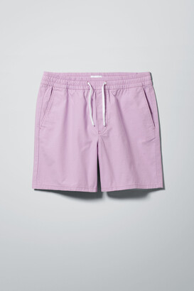 Weekday Olsen Shorts - Blue