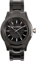 Karl Lagerfeld KL1221 Slim Chain Watch