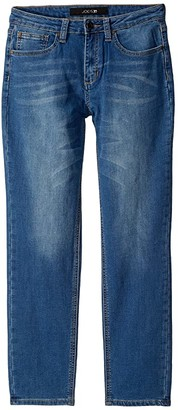 Joe's Jeans Rad Skinny Fit in Guise Wash (Big Kids) (Guise Wash) Boy's Jeans