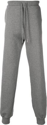 Billionaire Elasticated Waist Trousers
