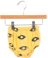 Bobo Choses Boys' Printed Bloomers