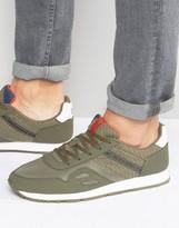 Jack and Jones Lafayette Mesh Sneakers