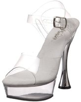 Pleaser USA Women's Sweet-408 Platform Sandal