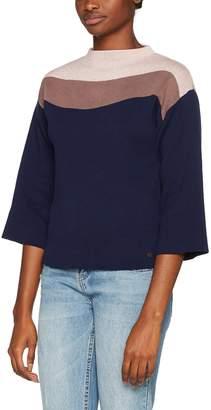 Nümph Women's JATOBA Knit Sweatshirt