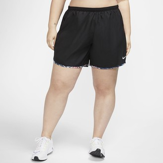Nike Women's Running Shorts (Plus Size