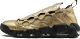 Nike More Money 'Metallic Gold' Shoes - Size 8
