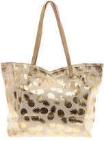 Shiraleah Pineapple Tote