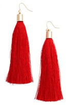 Adia Kibur Women's Tassel Earrings