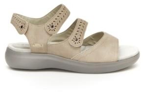 JBU Mabel Women's Flat Adjustable Sandal Women's Shoes