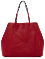 Vince Camuto Fitzi 2 Leather Tote