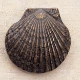 Shell Door Knocker