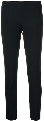 Dusan Low-Rise Leggings