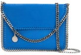 Stella McCartney Falabella Shaggy Dear shoulder bag - women - Artificial Leather - One Size