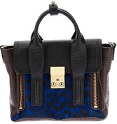 3.1 Phillip Lim 'Pashli' mini satchel