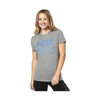 Fox Racing Fox Head Junior's Crew Neck T-Shirt