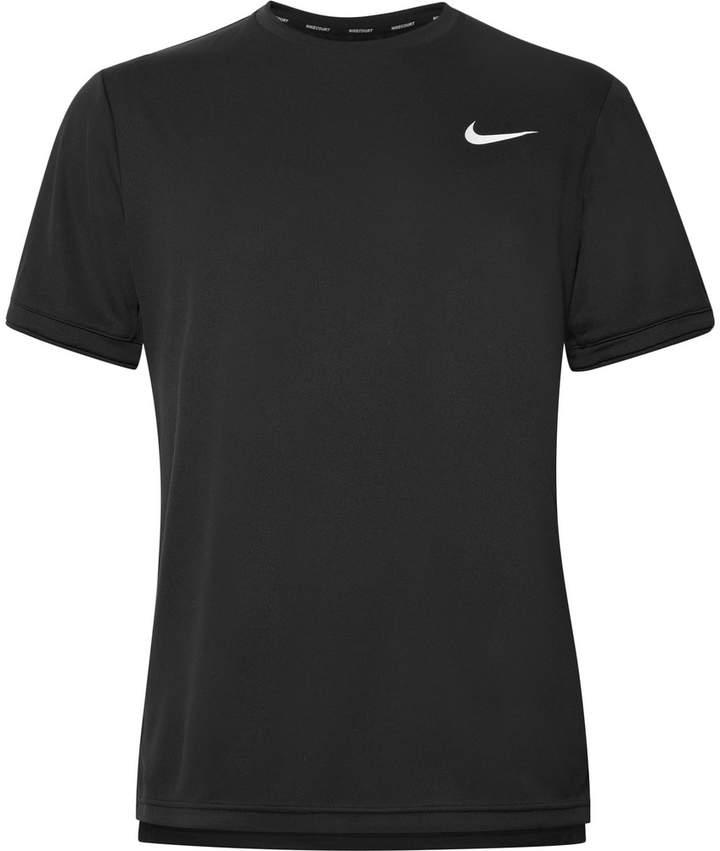 Nike Tennis - NikeCourt Dri-FIT Tennis T-Shirt