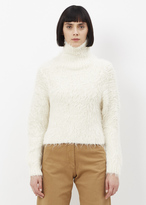 Rachel Comey ivory dolly pullover