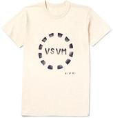 Visvim Slim-Fit Printed Cotton-Jersey T-Shirt