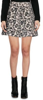 Trussardi Jeans Mini skirt