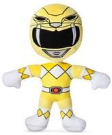 "Power Rangers Yellow Pillow Buddy (20""x17"")"