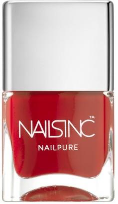 Nails Inc 6 Free Nailpure Nail Polish