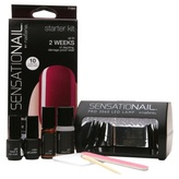 Sensationail Gel Polish Starter Kit