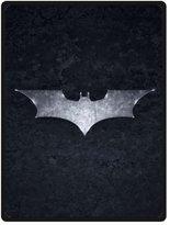 AOIKH Custom Throw Fleece Blanket Batman Logo 58 Inch x 80 Inch (Large)