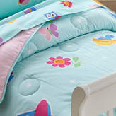 Olive Kids Wildkin Birdie Toddler Comforter