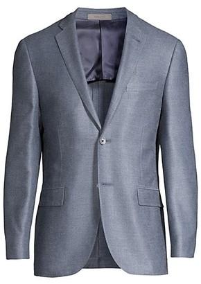 Corneliani Gate Wool Sportcoat