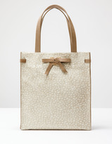 Boden Pony Bow Shopper