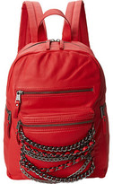 Ash Domino Chain- Small Backpack