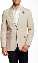 Robert Graham Gasper Two Button Notch Lapel Sportcoat
