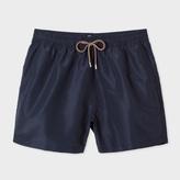 Paul Smith Men's Navy Swim Shorts