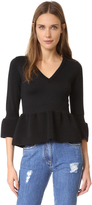 Moschino Knit Top