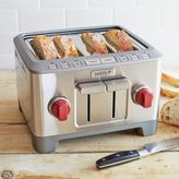 Sur La Table Wolf Gourmet 4-Slice Toaster