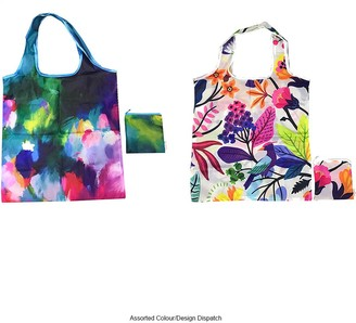 Ambrosia Aster Tote Bag 39 x 66cm Assorted Colour Dispatch