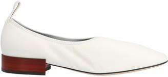 Loewe Soft 25 Ballerina Flat Shoes