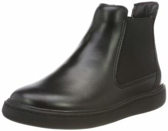 Clarks Boy's Street Edge K Chelsea Boots