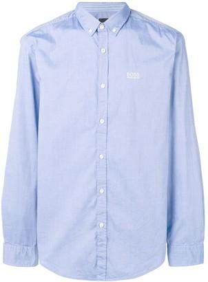 BOSS Button Down Collar Shirt