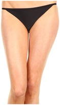 Yohji Yamamoto W Bikini Bottom (Y-3 Black) - Apparel