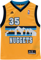 adidas Kids' Kenneth Faried Denver Nuggets Revolution 30 Jersey