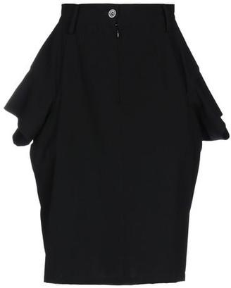 Limi Feu Knee length skirt