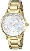 Kate Spade Women's 1YRU0789 Gramercy Bracelet Watch