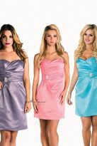 Milano Formals - E1436 Bridesmaid Dress