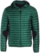Bogner Fire & Ice Bogner HARVEYD Down jacket dark green