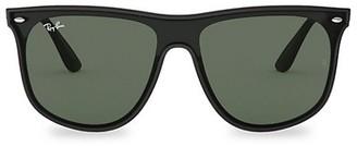 Ray-Ban RB4447 40MM Blaze Square Sunglasses
