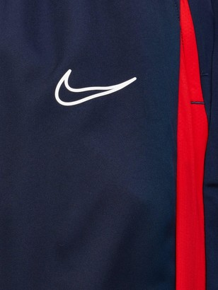 Nike Boys Academy Pant - Navy Red