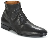 NDC SACHETTO BOOT Black