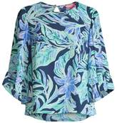 Lilly Pulitzer Francis Printed Top